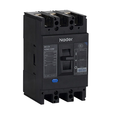 NDM2 Series Molded Case Circuit Breaker