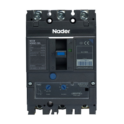 NDM5E Series Electronic Molded Case Circuit Breaker