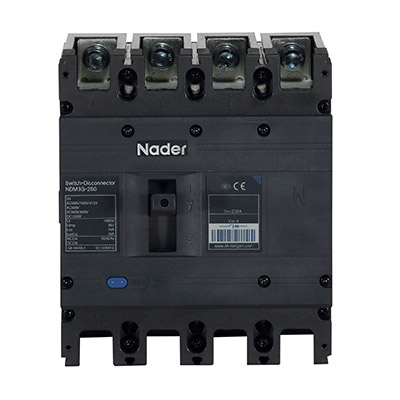 NDM3G Series Molded Case Disconnecting Switch