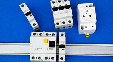 Low voltage circuit breaker and its applications