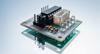 The working principle and selection of thermal relay