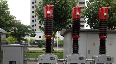 The role of oil in oil circuit breakers