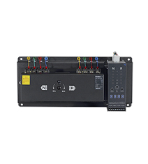 NDQ Series Automatic Transfer Switching Equipment