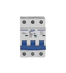 NDB2 Series Miniature Circuit Breaker