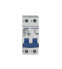 NDB2Z Series Miniature Circuit Breaker